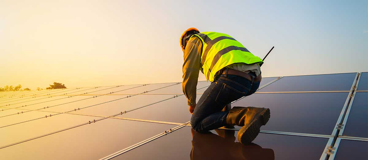 Make Your Business Green with Commercial Solar Panels Australia