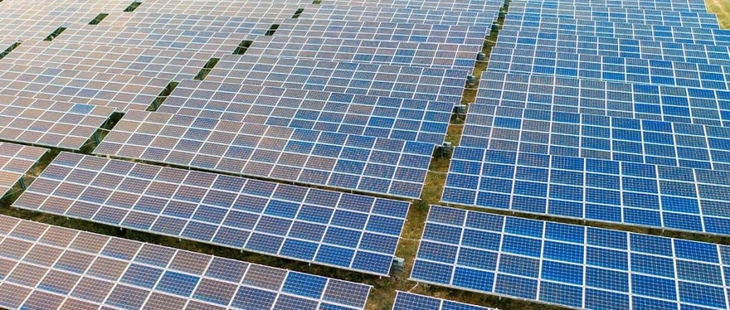 Commercial Solar Panels Australia for the Bright Future of the Country