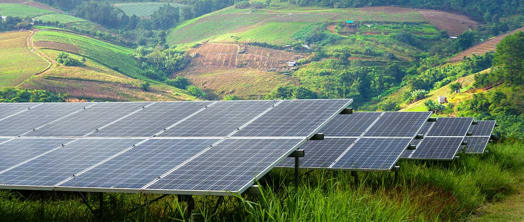 5 Benefits That Solar Panels Have To The Environment And To You