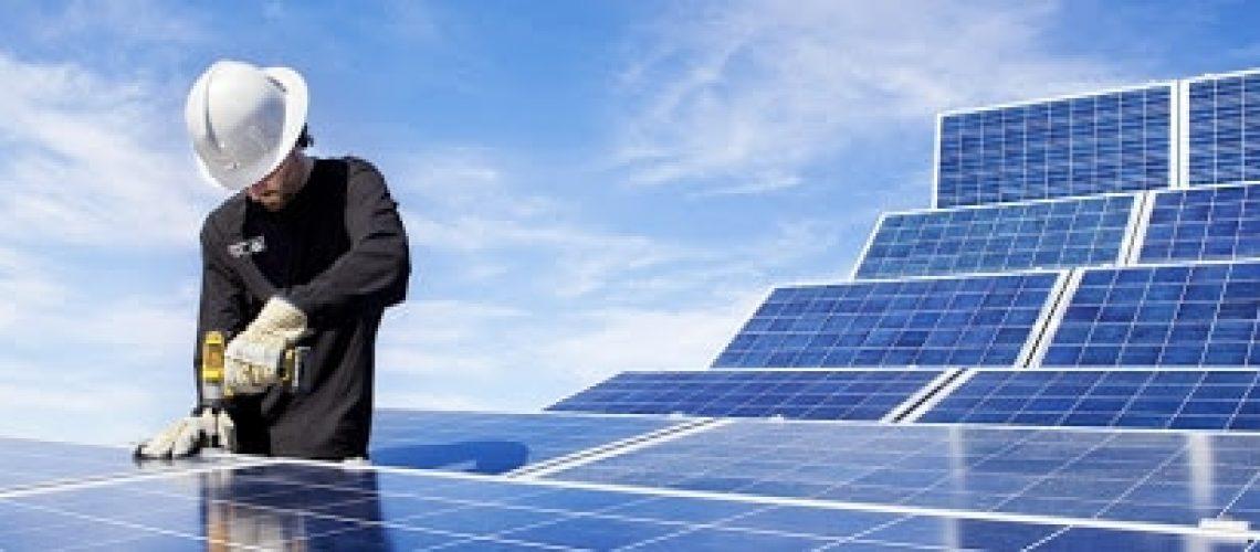 Solar Panels Installation Brisbane