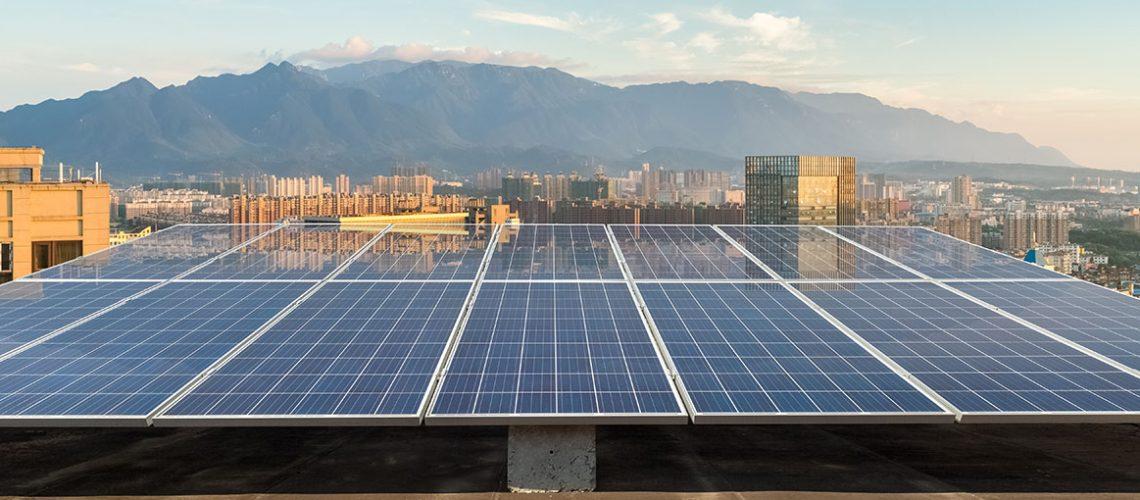 residential solar panels Australia