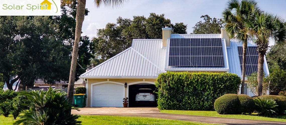 Almost Free Solar Panels Installation Australia